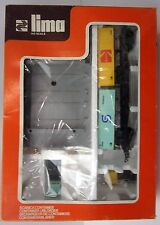 LIMA 960 Container Unloader operating terminal set boxed HO scale OO