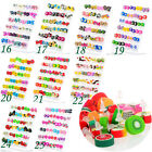 24pairs wholesale lots Kid's Jewelry assorted Polymer Clay earring Ear stud hot