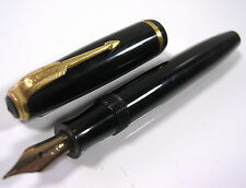 STYLO PLUME PLEXOR ANCIEN DE COLLECTION VERS 1950