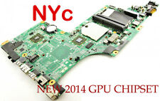 HP Pavilion dv7 605496-001 LAPTOP MOTHERBOARD NEW 2014 VERSOIN UPGRADED CHIPSET