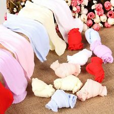 20Pcs Wholesale Warm Colorful Comfortable Baby Candy Kids Children Baby Socks et