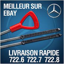 Jauge pour boite automatique Mercedes NEWS 722.6 722.7 722.8 OUTIL PROFESSIONNEL