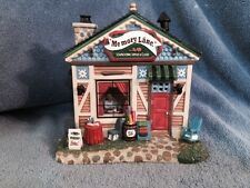 Lemax Collectable 2014 Memory Lane Store