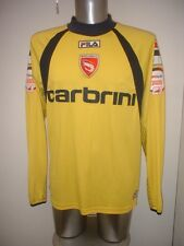 Morecambe Goalkeeper Adult Large Shirt Jersey Football Soccer Surridge Player