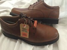 Dockers Stain Defender,Oil Resistance Men's Casual Comfort Leather Shoes Size 13