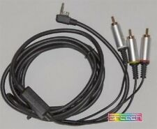 Sony PSP (2000 & 3000) Composite AV Cable