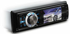 BOSS AUDIO BV7280 IN DASH SD/MP3/WMA DIGITAL MEDIA CAR PLAYER SUB OUT CAMERA IN