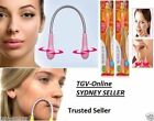 Threading Epistick Facial Hair Remover Removal Stick DIY Tool Epilator Free Bend
