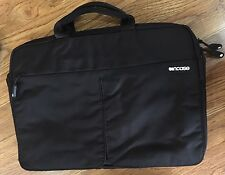 "Incase NEW Black Sling Bag for 13"" MacBook Pro/Air- NO Shoulder Strap!"