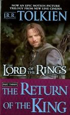 JRR Tolkien : Return of the King