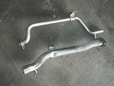1985-1986 Toyota MR2 - Engine Coolant Pipe Set - 4AGE - Good Condition