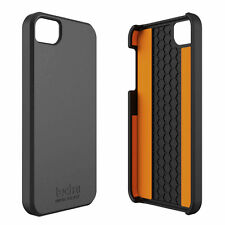 Tech21 Protector impacto Snap Funda t21-3109 Para Blackberry Z10-Negro
