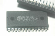 UMC UM8253-5 Programmable Interval Timer 24-Pin Dip New Quantity-1