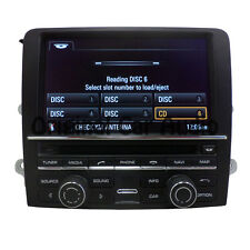 PORSCHE Panamera OEM Navigation GPS Radio XM Satellite CD DVD Player PCM 3.1