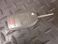 2004 VOLVO V40 2.0D SPORT IGNITION REMOTE 3 BUTTONS KEY FOB