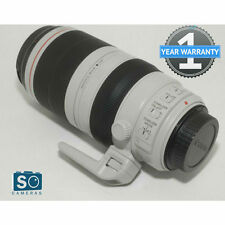 Canon EF 100-400mm f/4.5-5.6L IS MARK II USM Lens** Mint& Boxed **From WEX UK**