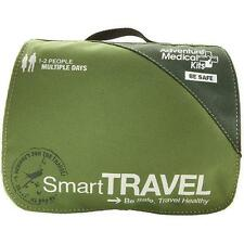Adventure Medical Kit Smart Travel Kit OD Green 1-2 Person 0130-0435