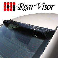 Honda Accord 98-02 Sedan Rear Roof Window Visor Wind Deflector Spoiler/Wing
