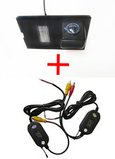 Wireless CCD Rear View Camera Land Rover Discovery Range Rover Sport Freelander
