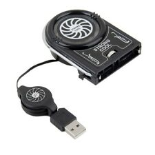 Mini Adjustable USB Cooler Air Cooling Pad Fan for PC Laptop Notebook Macbook