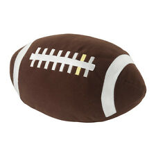 "IKEA ÖNSKAD SOFT TOY AMERICAN FOOTBALL STUFFED BALL 10"" *PERFECT GIFT* Onskad"