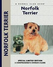 Norfolk Terrier (Comprehensive Owner's Guide)-ExLibrary