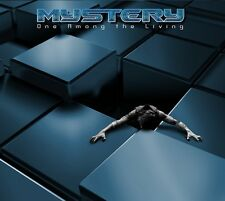 CD Mystery - One Among the Living