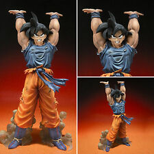 Manga Japonais Dragon Ball Z Super Saiyan Son Goku/Gokou Figurine De Collection