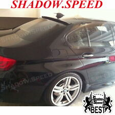 Painted B Type Rear Roof Spoiler Wing For BMW 5 Series F10 2010-15 Sedan ✪