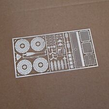 TREMONIA metal photoetch Transkit for Ferrari F50 by Bburago 1/18