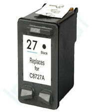 Non-OEM Use For HP 27 Deskjet 3848 5150 5160 Black Ink Cartridge
