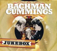 Jukebox - Bachman/Cummings (2007, CD NEUF)