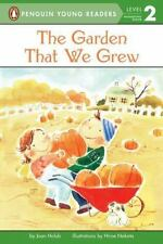 The Garden That We Grew (Penguin Young Readers, L2)