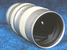 CANON made SONY TV ZOOM 12.5-75mm f1.8 C mount lens 823078 - Fits digital