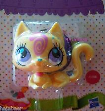 •♥• LITTLEST PET SHOP •♥• PERSER KATZE PERSIAN CAT  #3058 •♥• NEU OVP •♥• RAR