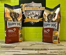 Happy Dog Afrika 2 x 12,5kg (4,08€/1kg)