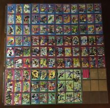 1992 Marvel X-Men (Series 1) Trading Card SINGLES (price for TWO cards, U-pick)