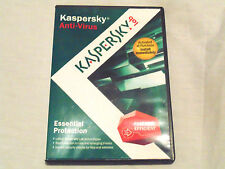 Kaspersky Lab Anti-Virus - Windows - 2011