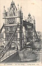 BR54089 The Tower Bridge London england