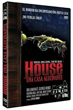 HOUSE [1986] **Dvd R2** William Katt