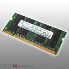 Apple Mac 2GB Memory 667MHz DDR2 PC2-5300 SODIMM RAM for MacBook Pro iMac Mini 2