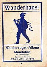 Wanderhansl (20er Jahre)