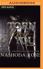 Tear Asunder: Torn from You 1 by Nashoda Rose (2016, MP3 CD, Unabridged)