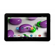 "DOMO Slate X25 10"" Tablet PC 8GB QuadCore 1GB RAM, DualCam,Android ,BT+WiFi+3G"