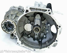 Seat Skoda Audi VW   5-Gang Schaltgetriebe Getriebe Kennb.MZM Bj.2013 1623Km