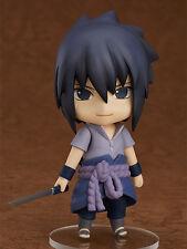 Nendoroid Naruto Shippuden Sasuke Uchiha Figure Preorder