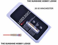 Red Laser Bore Sight .30-30 Winchester Laser Sight New 30-30 Bore Sighter UK