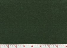 Fr Italy American Silk Mills Green Velvet Mohair Upholstery Fabric Estate Emerld