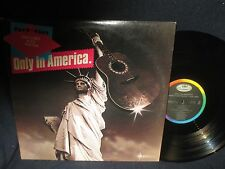 """Rock of Ages """"East Coast Rock 1959-1968"""" Only in America LP"""