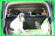 Grille de séparation coffre pour KIA Soul, pour chiens et bagage
